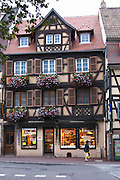 patisserie shop colmar alsace france