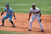 2019 FAU Baseball vs Old Dominion