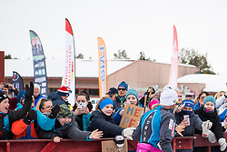 April 6, 2018 - Alta, NORWAY - 180406 Petter Northug jr. after the Men's 10 km Classic during the Norwegian Championship on April 6, 2018 in Alta..Photo: Jon Olav Nesvold / BILDBYRN / kod JE / 160236 (Credit Image: © Jon Olav Nesvold/Bildbyran via ZUMA Press)