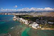 ,Oahu, Hawaii.Waikiki, Oahu, Hawaii.