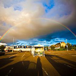 Falkirk Rainbow
