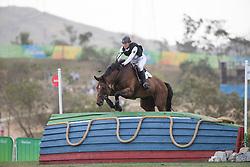Klimke Ingrid, GER, Horseware Hale Bob<br /> Olympic Games Rio 2016<br /> © Hippo Foto - Dirk Caremans<br /> 08/08/16