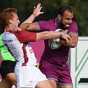 20180922 Rugby, Top12 : Valorugby vs Fiamme Oro