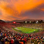 2020 Rose Bowl Game: Oregon 28 - Wisconsin 27