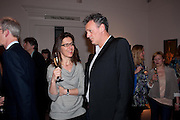 MICHELLE LAVERY, Can we Still Be Friends- by Alexandra Shulman.- Book launch. Sotheby's. London. 28 March 2012.