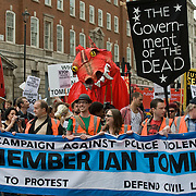Action Against Police Violence