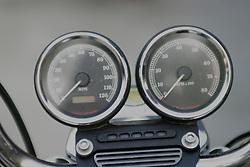 1999 Harley Davidson Sportster Motorcycle