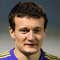 Uefa Euro FRANCE 2016 - <br /> Ukraine National Team - <br /> Artem Fedetskiy