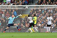 Fulham v Norwich City 120414