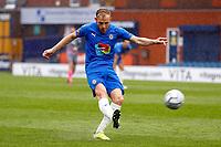 Ryan Croasdale. Stockport County FC 4-0 Wealdstone FC. Vanarama National League. Edgeley Park. 3.5.21