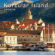 Korcula Croatia | Korcula Pictures Photos Images & Fotos