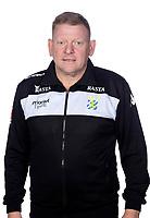 180316 Göteborg:s assisterande tränare Alf Westerberg poserar för ett porträtt den 16 Mar 2018 i Göteborg.<br /> Foto: Pelle Börjesson / Idrottsfoto / BILDBYRÅN / COP 205