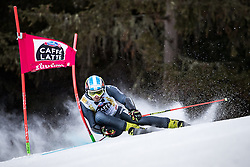 19.12.2016, Grand Risa, La Villa, ITA, FIS Ski Weltcup, Alta Badia, Riesenslalom, Herren, 1. Lauf, im Bild Manfred Moelgg (ITA) // Manfred Moelgg of Italy in action during 1st run of men's Giant Slalom of FIS ski alpine world cup at the Grand Risa race Course in La Villa, Italy on 2016/12/19. EXPA Pictures © 2016, PhotoCredit: EXPA/ Johann Groder