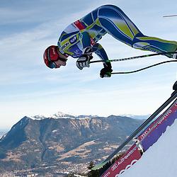 20110210: GER, 2011 FIS Alpine World Ski Championships Garmisch-Partenkirchen, Downhill Training