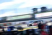 May 5-7, 2013 - Martinsville NASCAR Sprint Cup. Justin Allgaier, Chevrolet