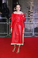 Natalia Vodianova, The Naked Heart Foundation's Fabulous Fund Fair, The Roundhouse, London UK, 20 February 2018, Photo by Richard Goldschmidt
