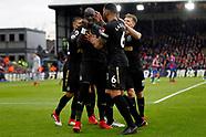 040218 Crystal Palace v Newcastle Utd
