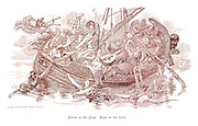 Punch at the Prow; Time at the Helm