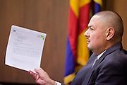 06 FEBRUARY 2012 - PHOENIX, AZ:    PHOTO BY JACK KURTZ