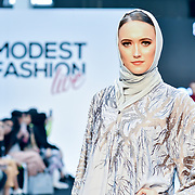 Modest Fashion Live at Olympia London