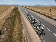 Team Dimension Data - Garmin - Cape Town training camp