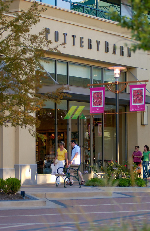 Shop the brands you love at the best shopping mall in The Woodlands. Visit The Woodlands Mall for shopping, dining, and entertainment activities.