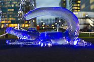 The London Ice Sculpting Festival