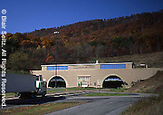 Roads, highways, PA turnpike tunnels,