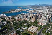 Honolulu, Oahu, Hawaii