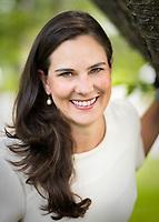 Julie Lavergne<br /> <br /> Photo: Steve Kingsman / Kingsman Creative