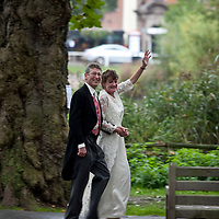 Broo & Tom's Wedding