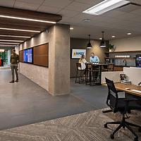 Ramsey Solutions Open Office - Franklin, TN