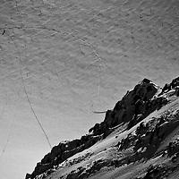Jeremy Jones, Svalbard.
