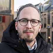 NLD/Woerden/20191201 - Start Stemweek Top 2000, NPO Radio 2 dj Wouter van der Goes