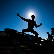 IMSA SportsCar Showdown COTA 2017