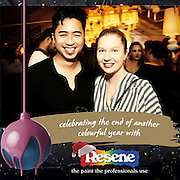 Resene Xmas Party 2016 - Roaming
