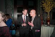 SIR NICHOLAS SEROTA; PATRICK KEILLER; , Patrick Keiller The  Robinson Institute,  The Duveens Commission: - Tate Britain, Millbank, London. 26 March 2012.