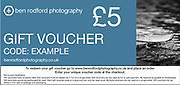 Gift Vouchers<br />