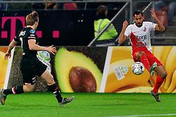 23-11-2019 NED: FC Utrecht - AZ Alkmaar, Utrecht<br /> Round 14 / Mark van der Maarel #2 of FC Utrecht