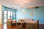 Baan Waree hotel/guesthouse.