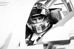 Dino Zamparelli | Bristol Sport Racing | #88 Porsche 911 GT3 Cup Car | Porsche Carrera Cup GB | Free Practice 2 - Mandatory byline: Rogan Thomson/JMP - 07966 386802 - 07/08/2015 - MOTORSPORT - Snetterton Circuit - Norwich, England - BTCC Meeting Test Day.