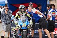Tommy Hayden - Barber - Round 10 - AMA Pro Road Racing - 2010
