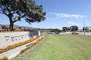 Pepperdine University, Malibu, California, USA