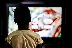 Corona Virus Homes Testing and Cellular Access to free educational platforms in townships, Masiphumelele, near Fish Hoek in the Cape Peninsula, near Cape Town, Western Cape, South Africa, RSA
