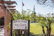 Arcadia Golf Course