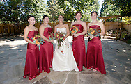 Allison Mazur and Steve Seay married in Foresthill, CA on Sept. 4, 2009., Allison Mazur and Steve Seay married in Foresthill, California on September 4, 209.