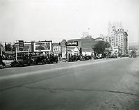 1930 Vine St. just north of Sunset Blvd.