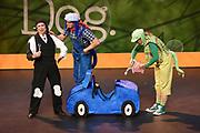 Childsplay national production of Go Dog Go