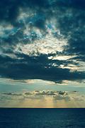 Dramatic Sky at Goldeneye