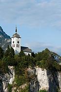 Traunkirchen, Traunsee, Salzkammergut, Austria © Rudolf Abraham